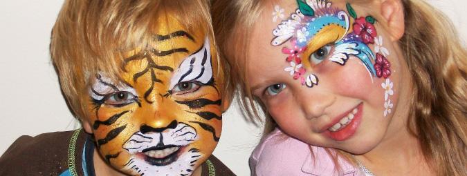 schminkvorlage kinderschminken